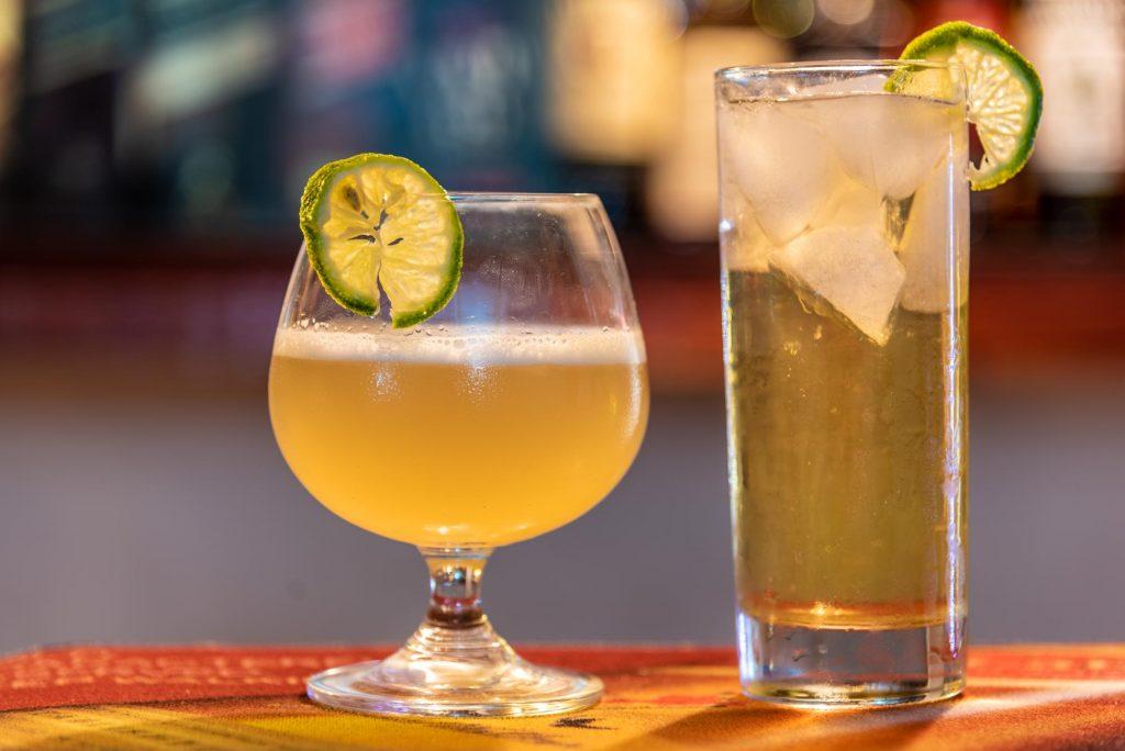Bar Drinks